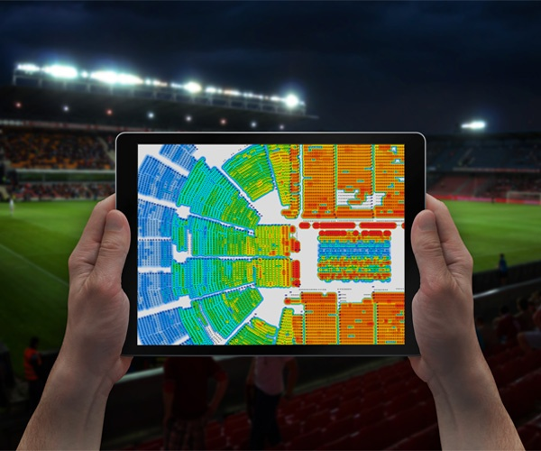 Operational Intelligence for Sports
