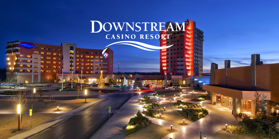 Downstream Casino Resort